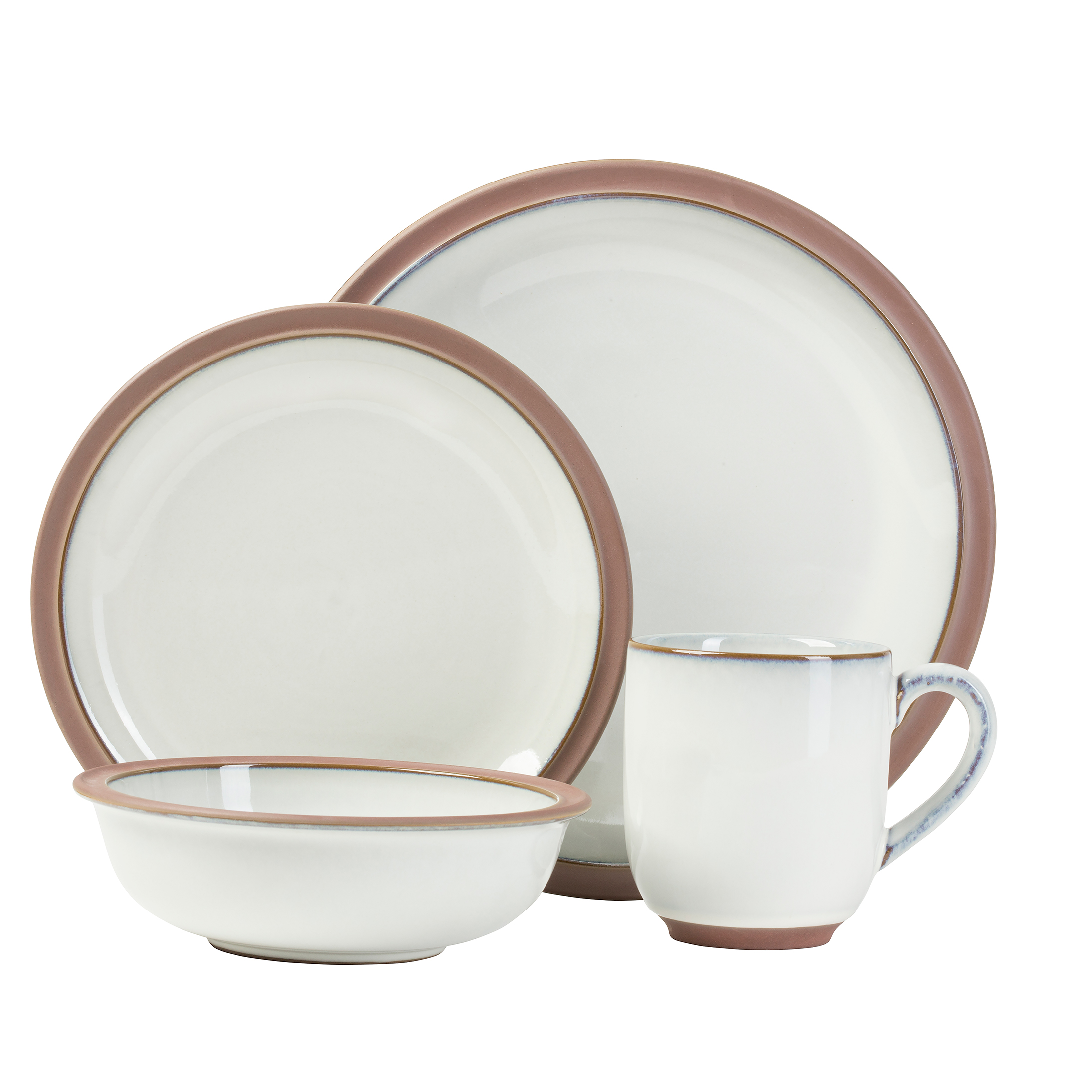 Eterra 16 Piece Dinnerware Set